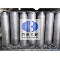 Buy cheap Refractory Reaction Bonded Silicon Carbide Ceramic For Gas Burner Nozzle from wholesalers