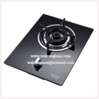 Buy cheap Single/One Burner Gas Stove Hob/Cooktop with Tempered/Toughened Glass from wholesalers