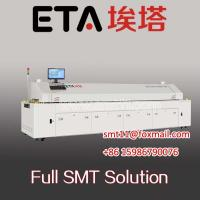 Buy cheap PCB Reflow Soldering/PCB Reflow Oven/PCB Reflow Solder/PCB Assembly Machine product
