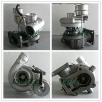 Wholesale 180HP 17201-17020 Toyota Turbo Charger HDT82 1HD-FT 4.2L HEB50 4.0TD HR492HT from china suppliers