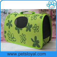 Buy cheap 2016 Hot Sale Pets Carry Bag Sweet & Cute Pet Carrying Bags Dog Cat Puppy Carrier from wholesalers