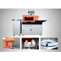High Performance /  Automatic Numerical Control for Channel Letter Bending Machine Manufactures