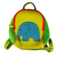 Wholesale Waterproof Personalized Kids Backpacks / Toddler Neoprene Lunch Tote with Straps from china suppliers