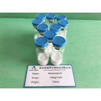 China 121062 08 6 Raw Hgh Powder Melanotan 2 Peptide Injection Powder Fat Loss on sale