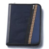 Wholesale zippered diary cover/ file folder from china suppliers