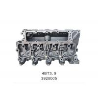 Buy cheap Cummins Diesel Engine Cylinder Head Excavator Replacement Parts from wholesalers