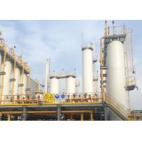 Wholesale Easy Operate PSA Plant Hydrogen Purification Unit 30~200000Nm3 / H Production Rate from china suppliers