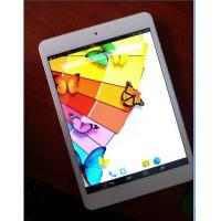 Buy cheap 7.85 Inch Tablet PC Android 4.4  MTK8382 Quad Core 1.3GHZ Dual Camera Bluetooth Gps Tablet 3G Phone Call from wholesalers