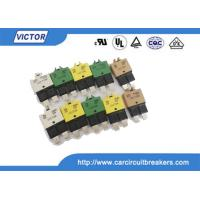 Buy cheap 25A 14Vdc Modify Auto Reset Circuit Breaker For ATC Car Protectors from wholesalers