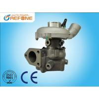 Buy cheap Garrett GT1752S 733952-5001S turbo diesel engine turbocharger from wholesalers