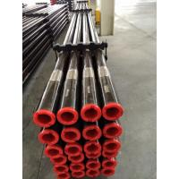 Buy cheap drill pipe handling equipment& drill pipes coupling from wholesalers