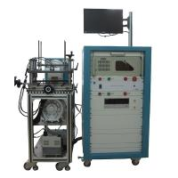 Buy cheap Servo Motor Load Test Equipment / Loading Test System L600*W600*H1015 Cabinet from wholesalers