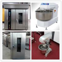 Buy cheap bread making machines,bread processing line,bread oven from wholesalers