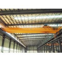 Buy cheap 3 Phase 380V Overhead Crane Electric Driven Lifting 50 Ton For Outdoor Warehouses from wholesalers
