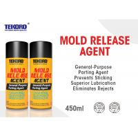 Buy cheap Mold Release Agent Spray For Preventing Sticking At Cold And Hot Temperatures product