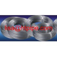 Wholesale ASME SB166 UNS NO6600 wire from china suppliers