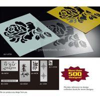 Buy cheap Stencil from wholesalers