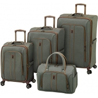 Wholesale Reinforced Handle 210D Lining TSA Lock Print Luggage Sets from china suppliers