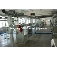 China Tellsing Electric Cable&Wire Machinery Co.,Ltd.