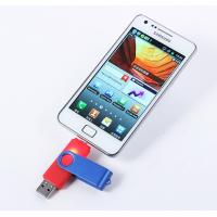 Buy cheap V8 Port,Whirl Mobile Phone USB Flash Drive Brand New Capacity Enough U Disk USB2.0, Rotating Mobile Phone U Disk from wholesalers