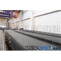 Buy cheap Cast Iron Serrated Fin Tube Enlarged Heat Exchanging Area Less Leakage from wholesalers