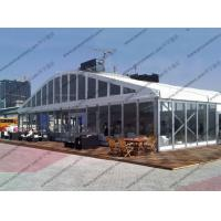 Wholesale Popular luxury aluminum tent for Party wedding banquet  Event from china suppliers