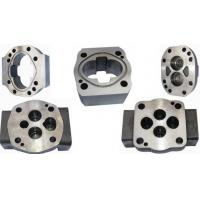 Buy cheap Parker Commercial Hydraulic Gear Pump Castings Gear Housings from wholesalers