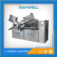 Buy cheap AUTOMATIC TUBE FILLING AND SEALING MACHINE FOR TOOTHPASTE from wholesalers
