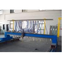 Wholesale Numerical Control Powder Marking CNC System Straight Plasma Cutting machine from china suppliers