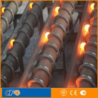Buy cheap good grinding resistance 6 inch steel ball for ball mill from wholesalers