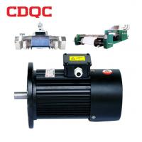 Wholesale 15n.M 2000 Rpm High Speed 3 Phase Asynchronous Ac Electric Motor Ccc Certificates from china suppliers