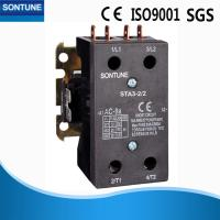Buy cheap 2 Pole Air Conditioning Contactors 60Hz Frequency IEC 60947 Standard from wholesalers