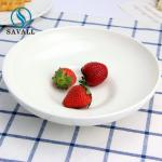 Buy cheap Savall 21.5cm*5.5cm 33cm*8.5cm Porcelain Ramen Bowl Oven Safe from wholesalers