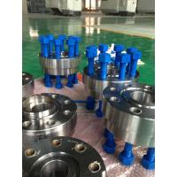 "Wholesale Double Studded Adapter Flange 2-9/16"" RX-27 TOP 5000 PSI x 3-1/8"" RX-35 BOTTOM 5000 PSI from china suppliers"
