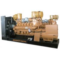 Buy cheap less vibration electric generator diesel from wholesalers