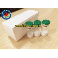 Buy cheap White Lyophilized Powder Myostatin GDF-8 Injectable Human Polypeptides Hormone from wholesalers