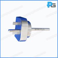 Buy cheap China Supplier BS1363 Plug Gauge Socket Gauge Made by Special Steel from wholesalers