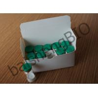 Buy cheap buy HGH High Purity rhgh 191AA green top hgh steriod Peptide from wholesalers