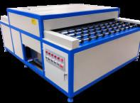 Buy cheap High quality horizontal glass cleaning machine from wholesalers