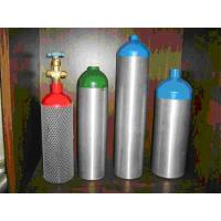 Buy cheap Aluminum Gas Cylinder, Beverage Cylinder/Tank from wholesalers
