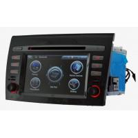 Buy cheap Car DVD With DVB-T MPEG4 or ISDB-T or ATSC-MH for FIAT Bravo from wholesalers