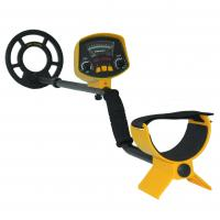 Buy cheap MD-3009II Underground Metal Detector Gold Digger Treasure Hunter from wholesalers