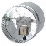 Buy cheap steel inline fan from wholesalers