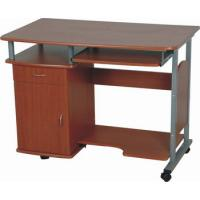 Buy cheap Eco-friendly Wooden Office Desks , Luxury Home / Office Furniture PC Computer Desk DX-232 from wholesalers