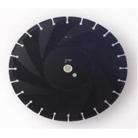 Buy cheap Ductile Iron diamond blade from wholesalers