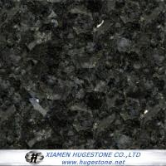Buy cheap Emerald Pearl Granite Slabs, China Black Grani Tiles from wholesalers