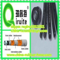 Buy cheap R134a Rubber Air Conditioning hose from wholesalers