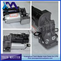 Buy cheap Mercedes W164 / W251 Gas Filled Suspension Air Compressor For Air Ride System from wholesalers