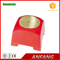 Plating non sparking anvil block with high quality ,al-cu beryllium copper alloy tools Manufactures