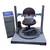 Wholesale BIFMA 5.1 Chair Testing Machine Swivel Durability Tester For Seating Furniture from china suppliers